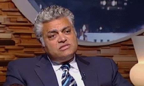 Yasser El-Mallawany