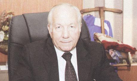 Anwar Saleh