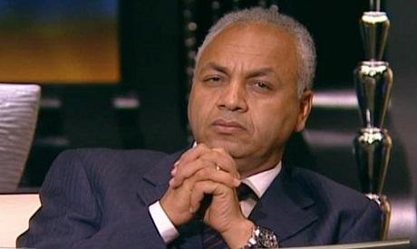 MP Mostafa Bakry
