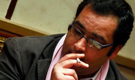 Ziad al-Elaimy