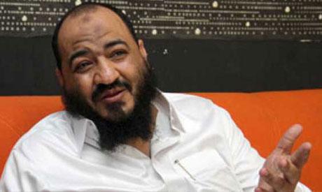 Abdel Monem El Shahat