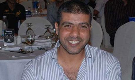 Tarek El-Ashri