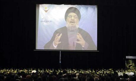 hezbollah big