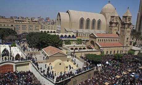 Abbassiya Cathedral