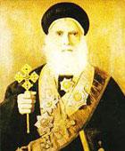 Cyril V