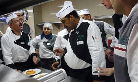 Culinary Training Centres
