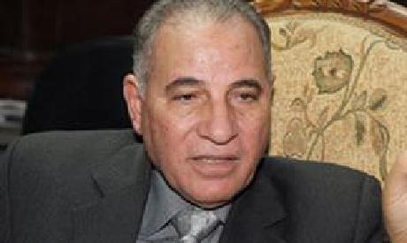 Ahmed El-Zanad