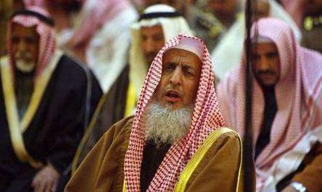 Sheikh Abdulaziz Al al-Shaikh