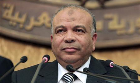 Saad El-Katatni