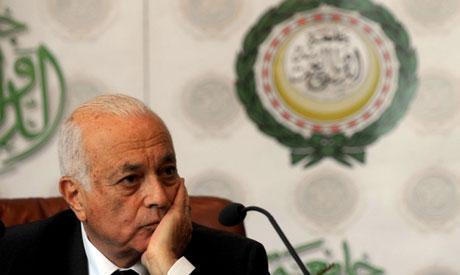 Nabil El-Arabi