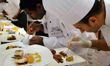 Hurghada Salon Culinaire