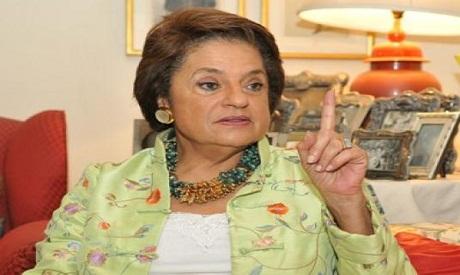 Mona Makram Ebeid