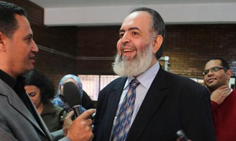 Hazem Salah Abu Ismail