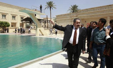Baghdad summit