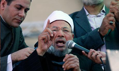Qaradawi