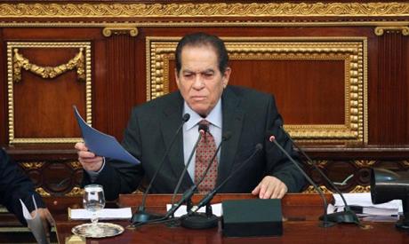 Kamal El-Ganzouri
