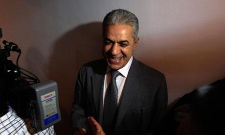 Hamdeen Sabahi