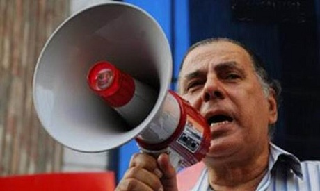 Aboul Ezz El-Hariri (Photo: Reuters)