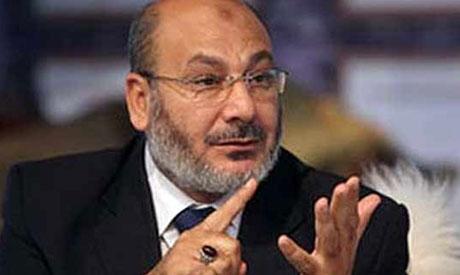 Safwat Hegazy