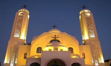 The Coptic Orthodx Church of Alexandria