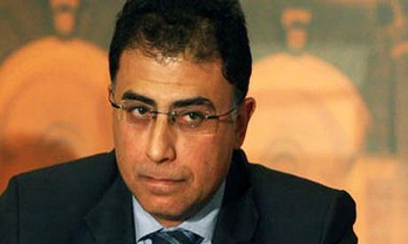 Ashraf Al Ashamawy