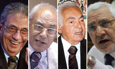 Mosssa, Awwa, AlHassan, Abdel-Moneim