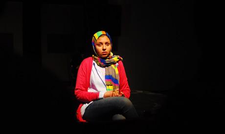 Sondos Shabayek (Photo: Rowan El Shimi)