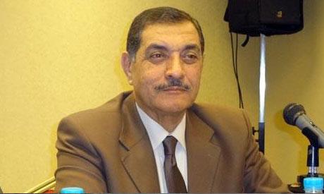 Hossam Khairallah