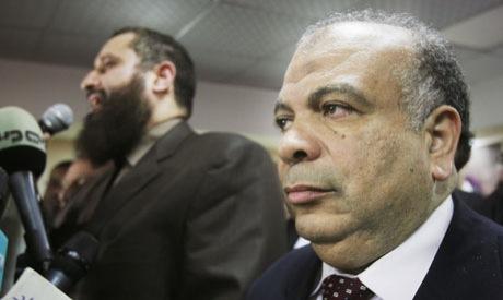 Saad El Katatni