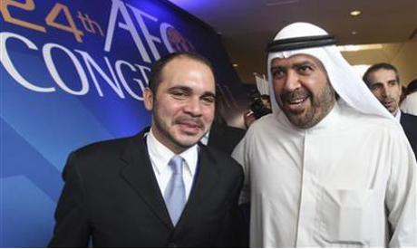 Ahmad Al Fahad Al Sabah