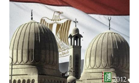Religion in Egyptian Public Space