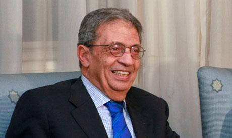 Amr Mossa