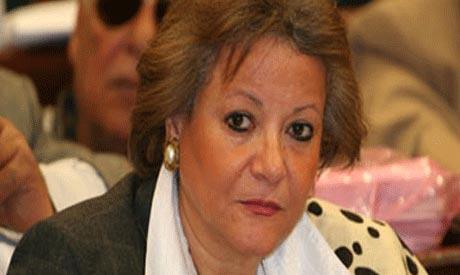 Fayza Aboul Naga