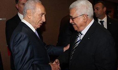 Peres Says Israel Can Reach Peace With Abbas World Cup 2018