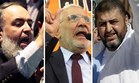 Abou Ismael, Aboul fetouh, ElShateer