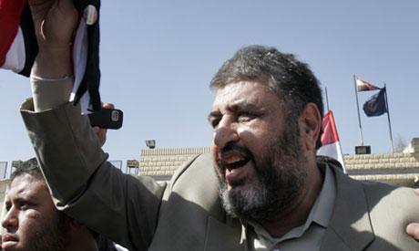 Khairat El-Shater