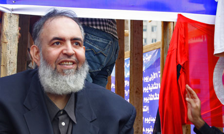 Abu-Ismail