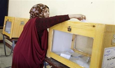 Expatriate voting