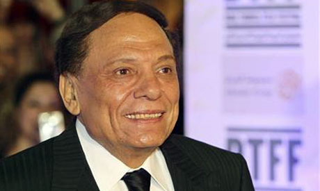 Adel Imam