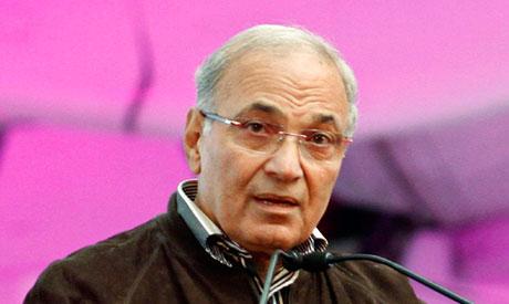Ahmed Shafiq