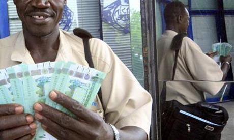 Sudan cash