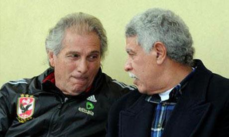 Shehata and Jose