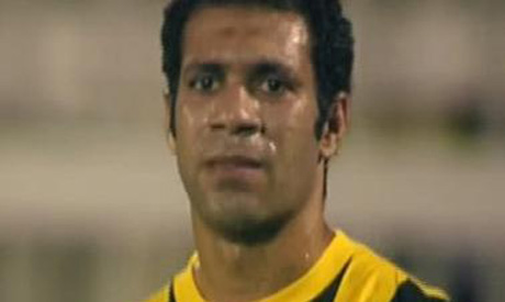 Hosny Abd-Rabou