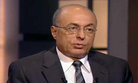 Sameh Seif El-Yazal