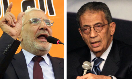Aboul-Fotouh and Moussa