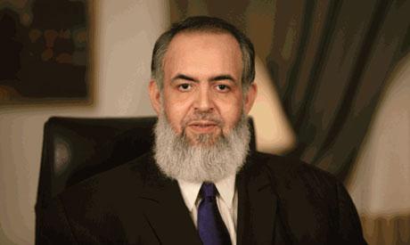 Hazem Salah Abou Ismail