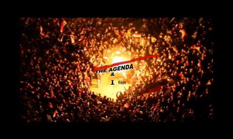 Agenda and I