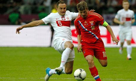 Poland vs Russia