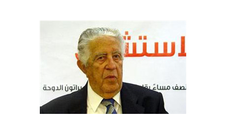 Anouar Abdel-Malek