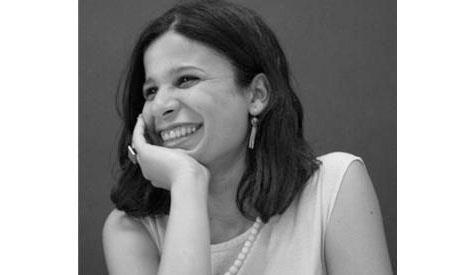 Salma El-Wardany